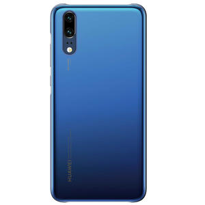 HUAWEI Color Case  P20 Deep Blue - MediaWorld.it