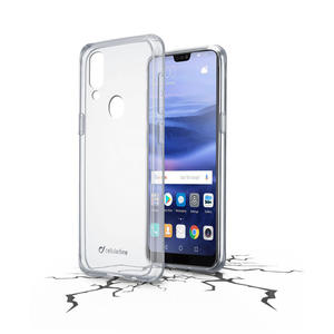 CELLULAR LINE Custodia per Huawei P20 Lite - PRMG GRADING ONBN - SCONTO 15,00% - MediaWorld.it
