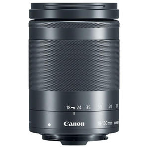 CANON EF-M 18-150 MMF/3.5-6.3 IS - MediaWorld.it