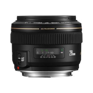 CANON EF 28MM F/1.8 USM - MediaWorld.it