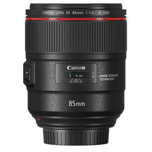 CANON EF 85MM F/1.4L IS USM - MediaWorld.it