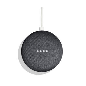 GOOGLE HOME MINI Grigio Antracite - MediaWorld.it