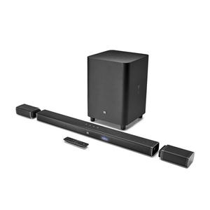 JBL Bar 5.1 Black - MediaWorld.it
