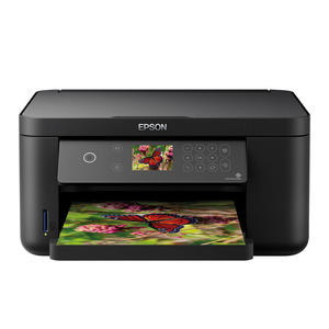 EPSON EXPRESSION HOME XP-5105 - MediaWorld.it