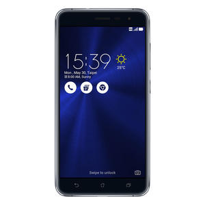 "ASUS Zenfone 3 ZE520KL 5,2"" 32GB Black - PRMG GRADING KOBN - SCONTO 22,50% - MediaWorld.it"