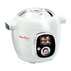 MOULINEX Cookeo CE7061 - MediaWorld.it