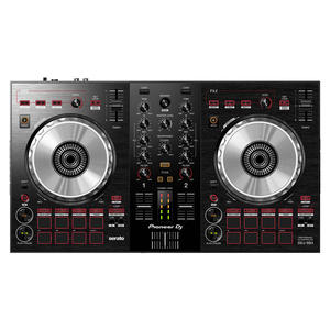 PIONEER DJ Console DDJ-SB3 - MediaWorld.it