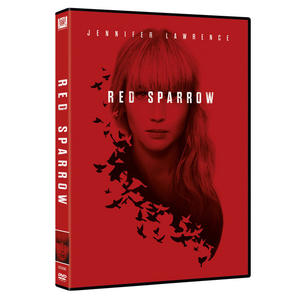 Red Sparrow - DVD - MediaWorld.it