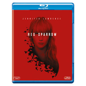 Red Sparrow - Blu-Ray - MediaWorld.it