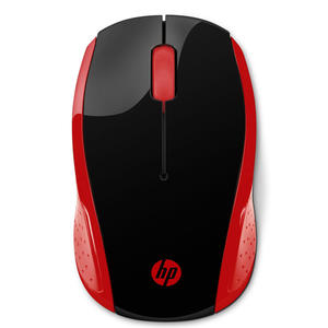 HP MOUSE 200 - MediaWorld.it