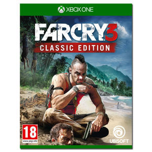 Far Cry 3 (Classic Edition) - XBOX ONE - MediaWorld.it