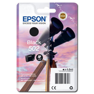 EPSON Cartuccia InkJet Binocolo 502 - MediaWorld.it