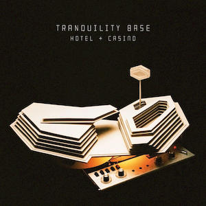 Arctic Monkeys - Tranquility Base Hotel + Casino - CD - MediaWorld.it