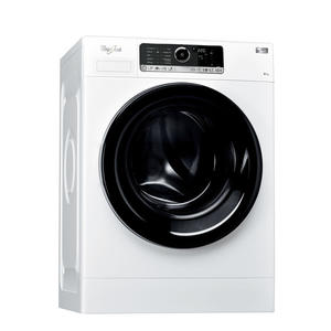 WHIRLPOOL SUPREME 8414 - MediaWorld.it