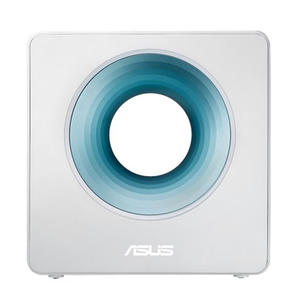 ASUS Router wireless Blue Cave AC2600