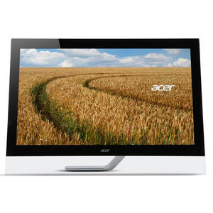 ACER Monitor Led T232H 23P - PRMG GRADING OOCN - SCONTO 20,00% - MediaWorld.it