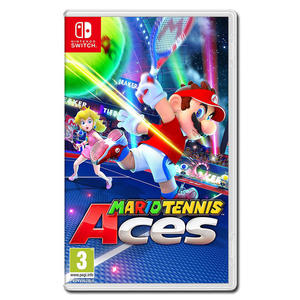 Mario Tennis Aces - NSW - MediaWorld.it