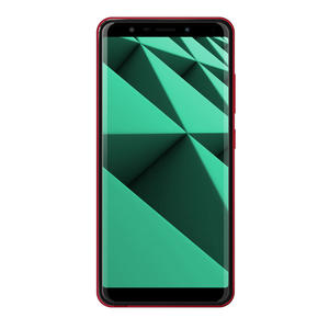 WIKO View Go Rosso Ciliegia - MediaWorld.it