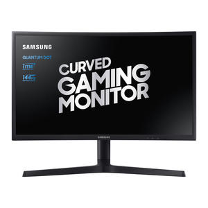 SAMSUNG C24FG73 - MediaWorld.it