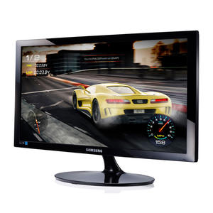 SAMSUNG Monitor Led S24D330HSU 24 - MediaWorld.it