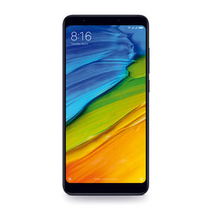 XIAOMI Redmi Note 5 Black 64GB - PRMG GRADING OOBN - SCONTO 15,00% - MediaWorld.it