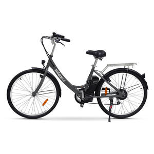 NILOX Doc X5 e-bike - MediaWorld.it