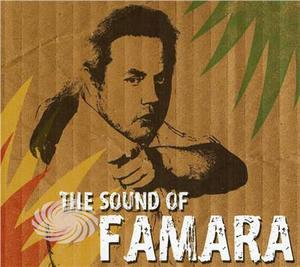 FAMARA - SOUND OF FAMARA - CD - MediaWorld.it