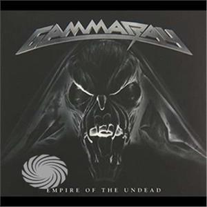 Gamma Ray - Empire Of The Undead - CD - MediaWorld.it