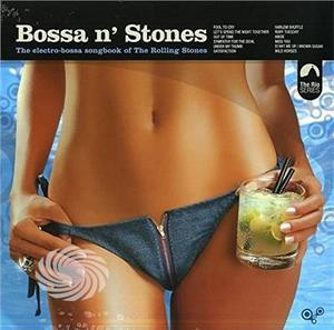 V/A - Bossa N Stones - Vinile - MediaWorld.it