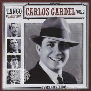 GARDEL, CARLOS - TANGO COLLECTION -25.. - CD - MediaWorld.it
