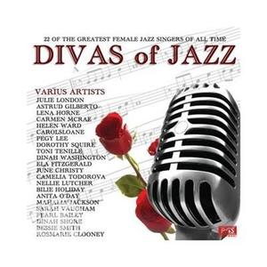 V/A - Divas Of Jazz - CD - MediaWorld.it
