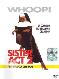 Sister act 2 - Più svitata che mai - DVD - MediaWorld.it
