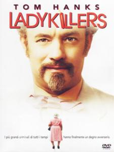 Ladykillers - DVD - MediaWorld.it