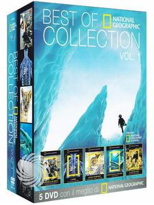 Best of National Geographic collection - DVD - MediaWorld.it