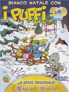 I Puffi - Bianco Natale con i Puffi - DVD - MediaWorld.it