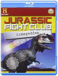 Jurassic fight club - Armageddon - Blu-Ray - MediaWorld.it