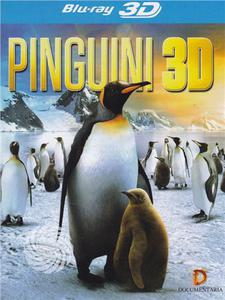 Pinguini 3D - Blu-Ray  3D - MediaWorld.it