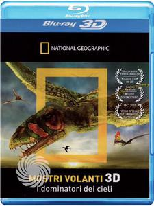 Mostri volanti - I dominatori dei cieli - Blu-Ray  3D - MediaWorld.it
