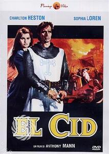 El cid - La leggenda - DVD - MediaWorld.it