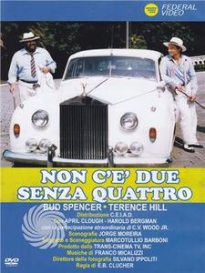 Non c'è due senza quattro - DVD - MediaWorld.it