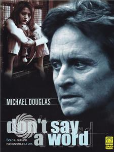 Don't say a word - DVD - MediaWorld.it