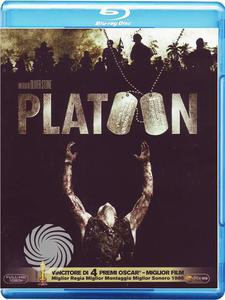 Platoon - Blu-Ray - MediaWorld.it
