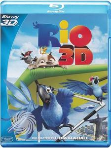 Rio - Blu-Ray  3D - MediaWorld.it