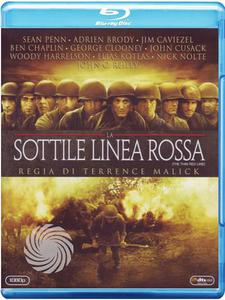 La sottile linea rossa - Blu-Ray - MediaWorld.it