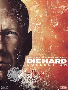 Die hard collection - Blu-Ray - MediaWorld.it