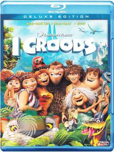 I Croods - Blu-Ray  3D - MediaWorld.it