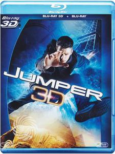 Jumper - Senza confini - Blu-Ray  3D - MediaWorld.it