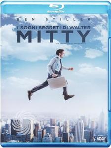 I sogni segreti di Walter Mitty - Blu-Ray - MediaWorld.it