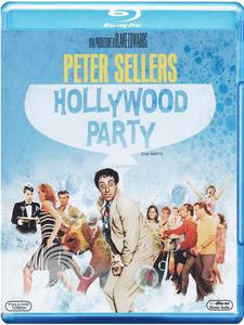 Hollywood party - Blu-Ray - MediaWorld.it