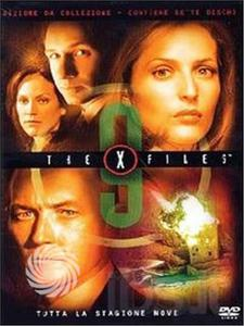 The X-files - Stagione 09 - DVD - MediaWorld.it